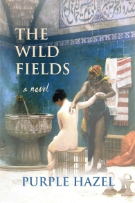Wild Fields Cover